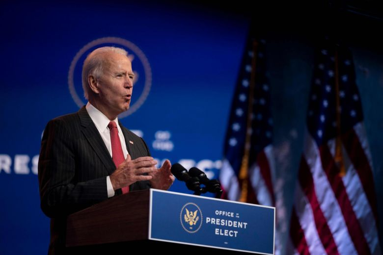 Straits Times Article Describes Vietnam's Hopes for the Biden Presidency