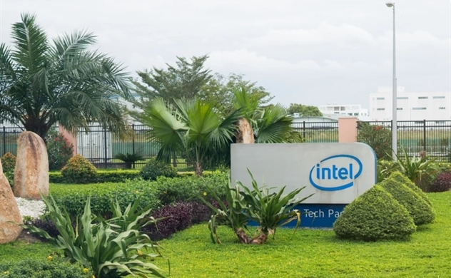 Intel Considers Expansion of Operations in Vietnam